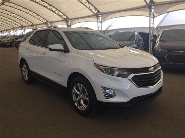 2019 Chevrolet Equinox LT (Stk: 167502) in AIRDRIE - Image 1 of 22