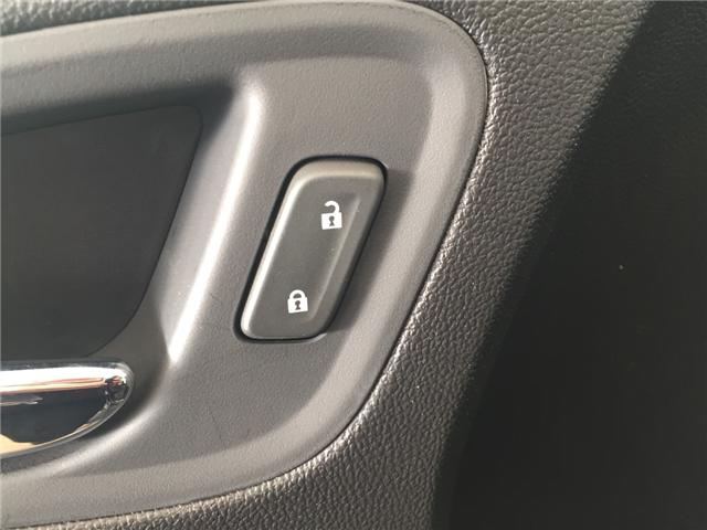 2019 GMC Canyon Denali (Stk: 167196) in AIRDRIE - Image 10 of 19