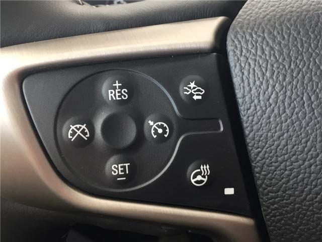 2019 GMC Canyon Denali (Stk: 167196) in AIRDRIE - Image 15 of 19