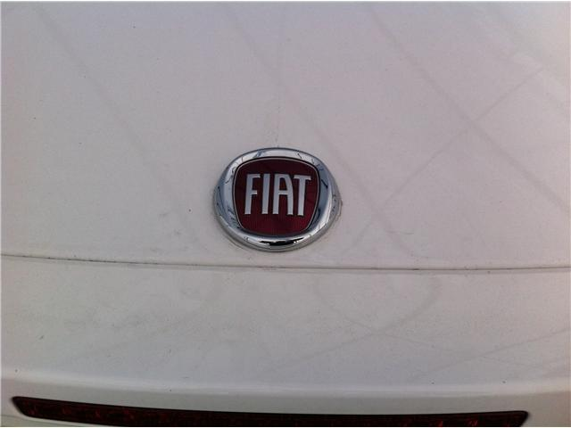 2017 Fiat 124 Spider Classica (Stk: 170727) in Ottawa - Image 29 of 30