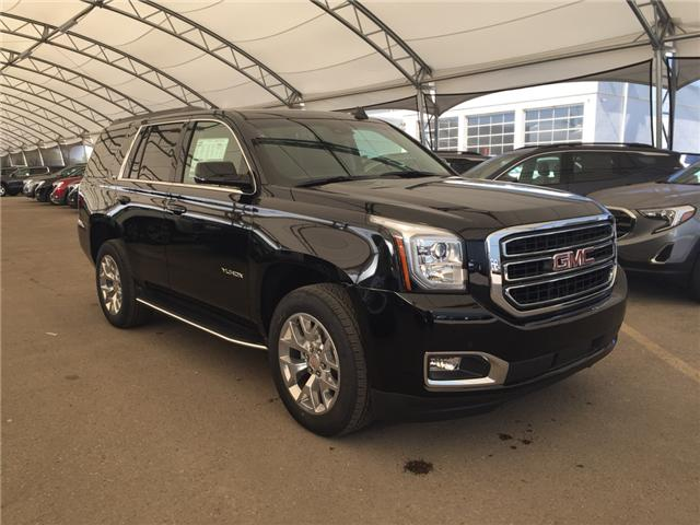 2019 GMC Yukon SLT (Stk: 167249) in AIRDRIE - Image 1 of 28