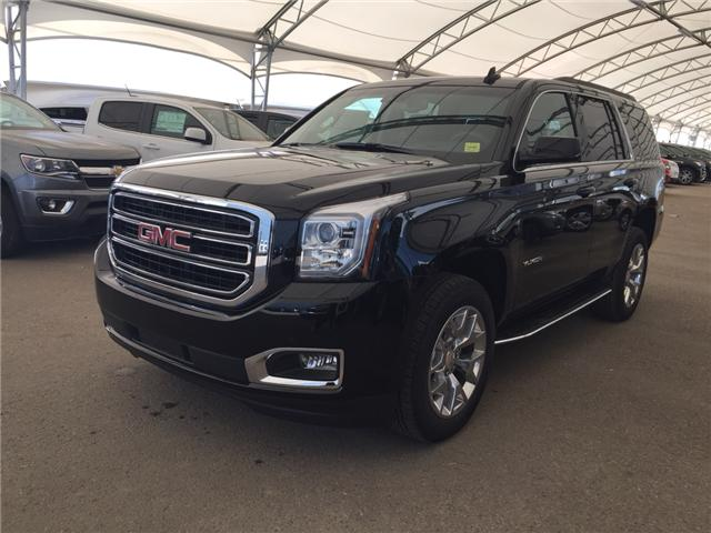 2019 GMC Yukon SLT (Stk: 167249) in AIRDRIE - Image 3 of 28