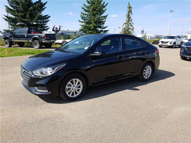 2019 Hyundai Accent Preferred (Stk: 9AC5878) in Lloydminster - Image 2 of 6