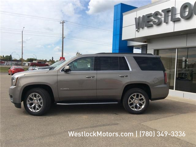 2019 GMC Yukon SLT (Stk: 19T20) in Westlock - Image 2 of 29