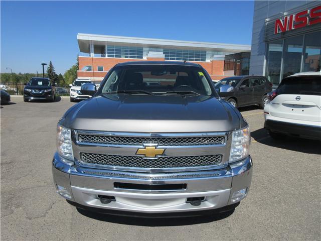 2013 Chevrolet Silverado 1500 LT (Stk: 7228) in Okotoks - Image 20 of 23