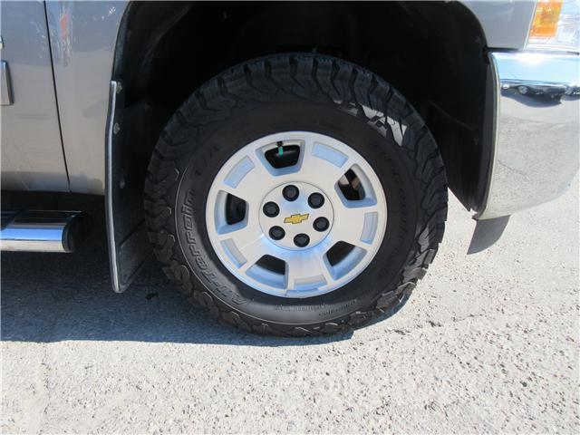 2013 Chevrolet Silverado 1500 LT (Stk: 7228) in Okotoks - Image 21 of 23
