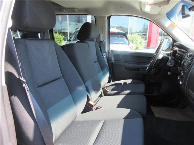 2013 Chevrolet Silverado 1500 LT (Stk: 7228) in Okotoks - Image 4 of 23