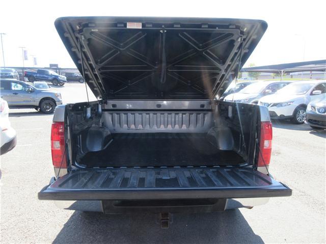 2013 Chevrolet Silverado 1500 LT (Stk: 7228) in Okotoks - Image 17 of 23