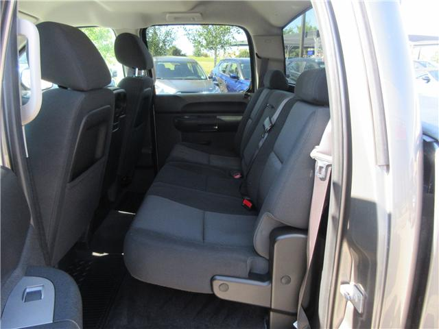 2013 Chevrolet Silverado 1500 LT (Stk: 7228) in Okotoks - Image 15 of 23