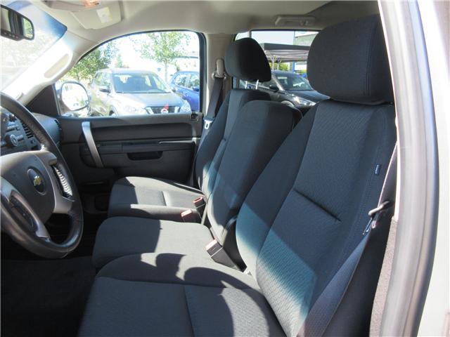 2013 Chevrolet Silverado 1500 LT (Stk: 7228) in Okotoks - Image 6 of 23