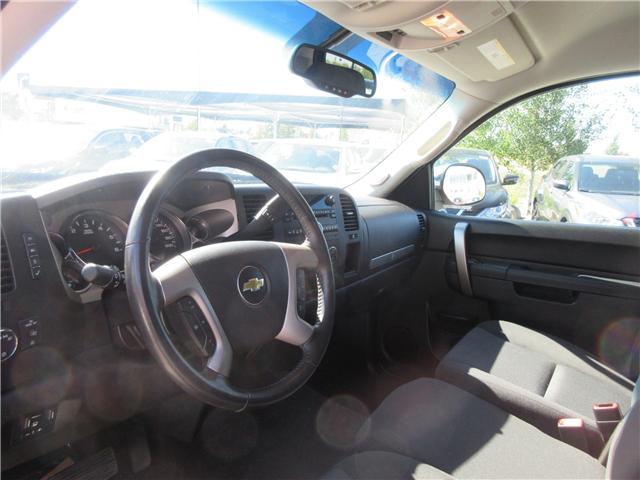 2013 Chevrolet Silverado 1500 LT (Stk: 7228) in Okotoks - Image 5 of 23