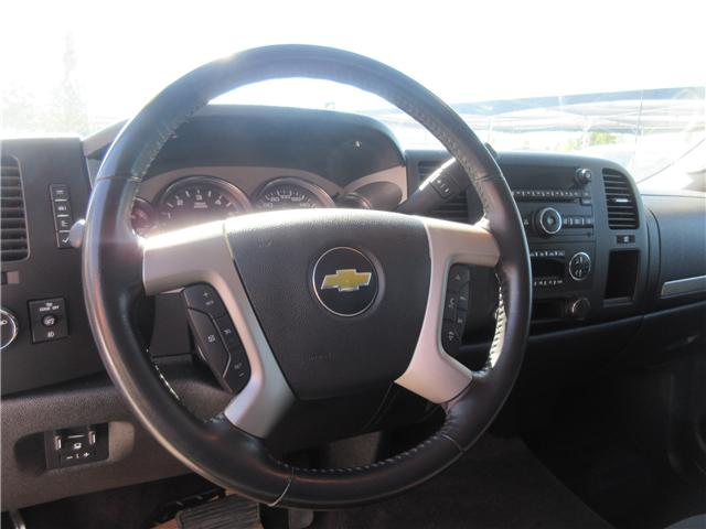 2013 Chevrolet Silverado 1500 LT (Stk: 7228) in Okotoks - Image 3 of 23