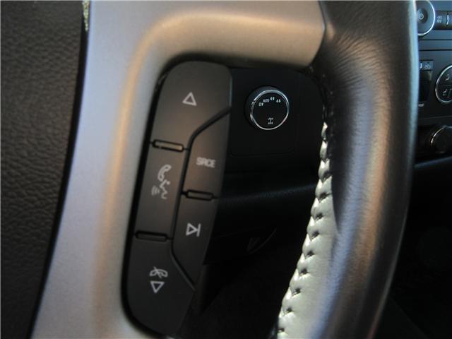 2013 Chevrolet Silverado 1500 LT (Stk: 7228) in Okotoks - Image 9 of 23