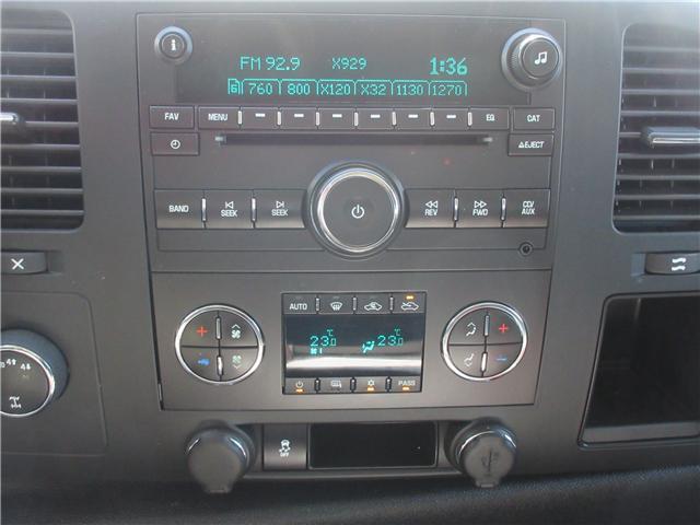 2013 Chevrolet Silverado 1500 LT (Stk: 7228) in Okotoks - Image 11 of 23
