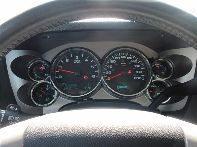 2013 Chevrolet Silverado 1500 LT (Stk: 7228) in Okotoks - Image 8 of 23