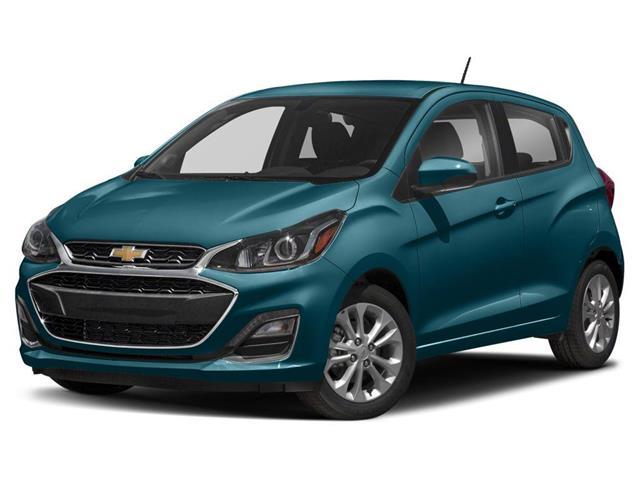 2021 Chevrolet Spark 1LT CVT (Stk: 41-88090) in Burnaby - Image 1 of 9
