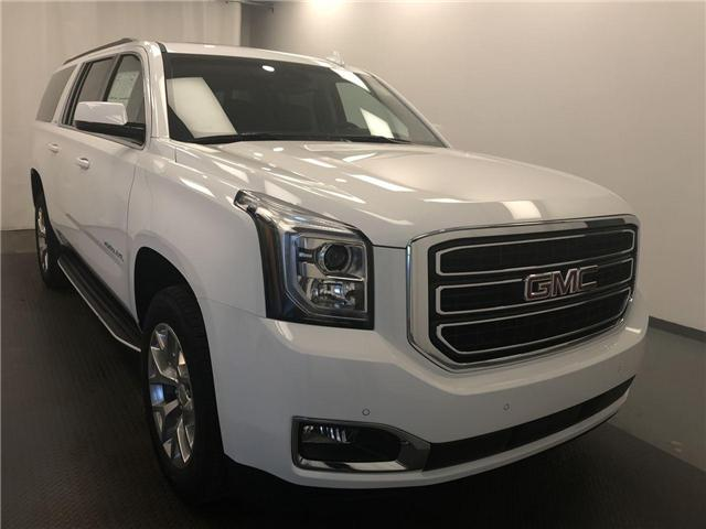 2019 GMC Yukon XL SLT (Stk: 196654) in Lethbridge - Image 2 of 19