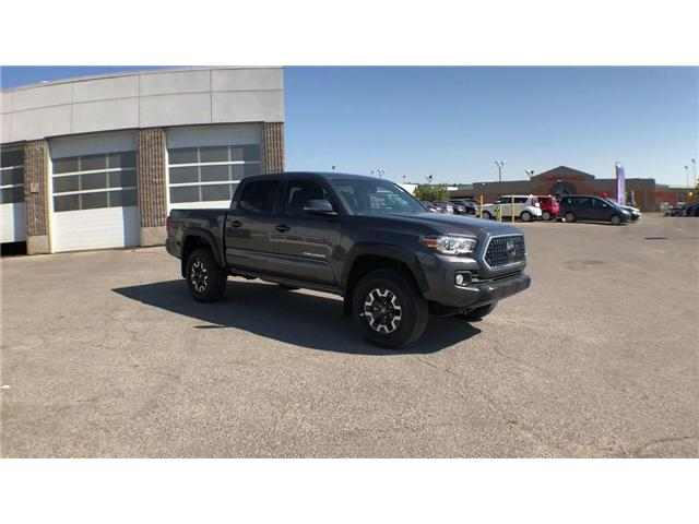 2018 Toyota Tacoma TRD Off Road (Stk: P0114) in Calgary - Image 1 of 21