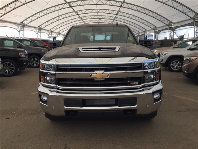 2019 Chevrolet Silverado 2500HD LTZ (Stk: 167352) in AIRDRIE - Image 2 of 23