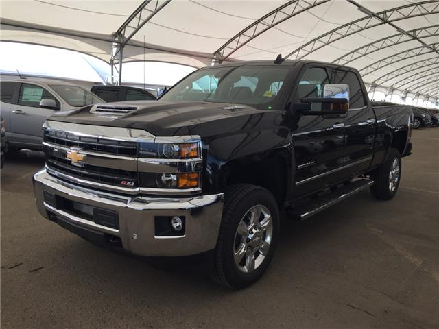 2019 Chevrolet Silverado 2500HD LTZ (Stk: 167352) in AIRDRIE - Image 3 of 23