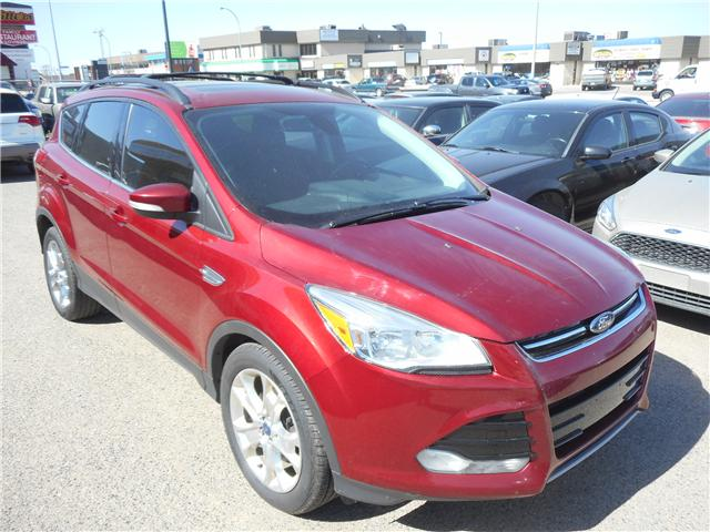 2013 Ford Escape SEL (Stk: CC2499) in Regina - Image 1 of 19