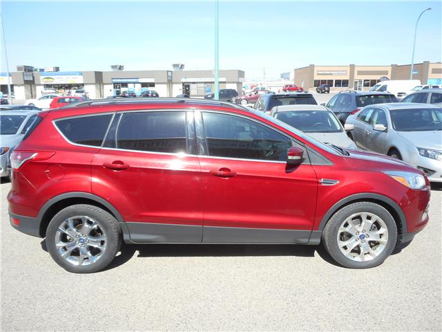 2013 Ford Escape SEL (Stk: CC2499) in Regina - Image 2 of 19