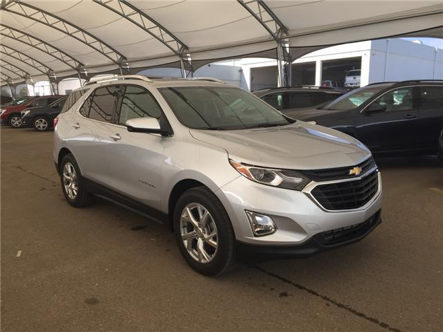 2019 Chevrolet Equinox LT (Stk: 167593) in AIRDRIE - Image 1 of 23