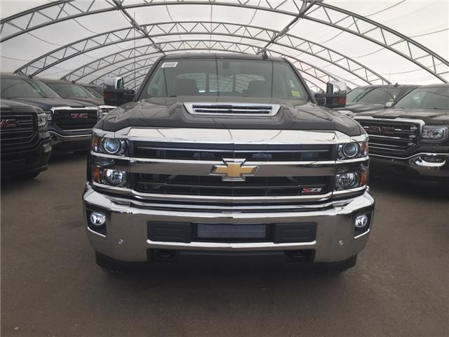 2019 Chevrolet Silverado 2500HD LTZ (Stk: 167283) in AIRDRIE - Image 2 of 23