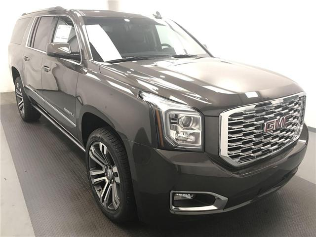 2019 GMC Yukon XL Denali (Stk: 196880) in Lethbridge - Image 1 of 19
