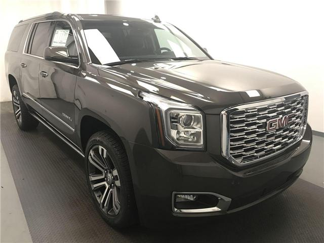 2019 GMC Yukon XL Denali (Stk: 196880) in Lethbridge - Image 2 of 19