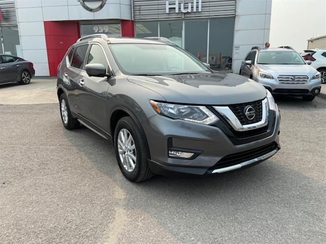 2018 Nissan Rogue SV (Stk: NH-716) in Gatineau - Image 1 of 18