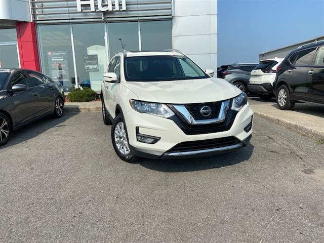 2018 Nissan Rogue SV (Stk: NH-740) in Gatineau - Image 1 of 21