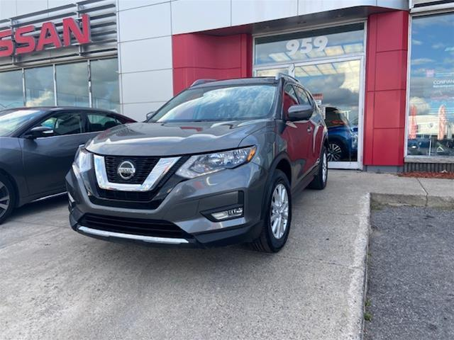 2018 Nissan Rogue SV (Stk: NH-737) in Gatineau - Image 1 of 22