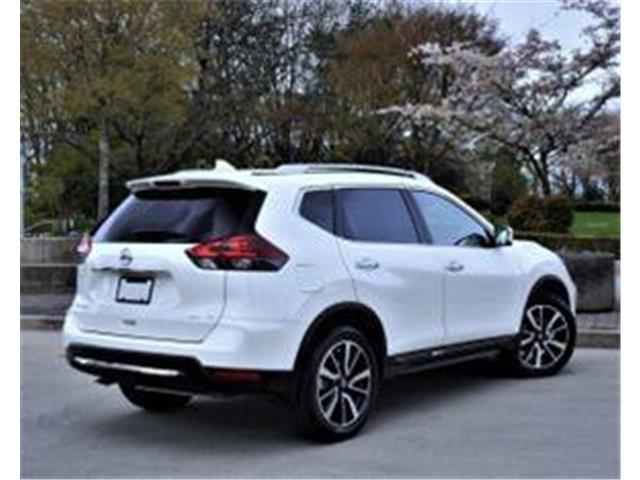 2018 Nissan Rogue SL (Stk: NH-743) in Gatineau - Image 1 of 3