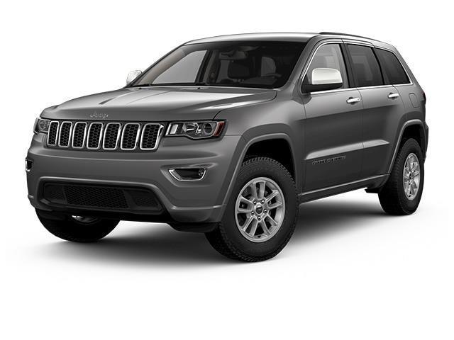 2021 Jeep Grand Cherokee Laredo (Stk: 800465) in Dryden - Image 1 of 1