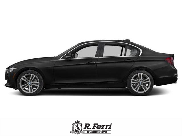 2018 BMW 328d xDrive (Stk: 27498) in Woodbridge - Image 2 of 9