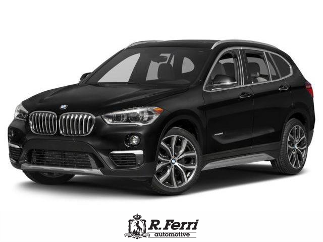 2018 BMW X1 xDrive28i (Stk: 27469) in Woodbridge - Image 1 of 9