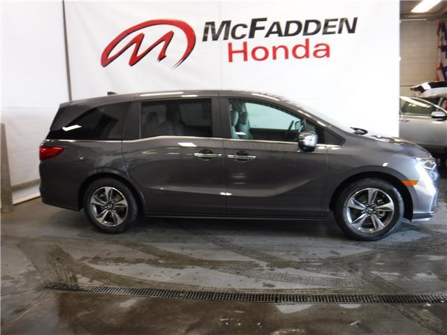 2019 Honda Odyssey EX (Stk: 1612) in Lethbridge - Image 2 of 19