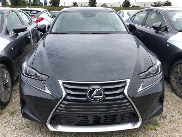 2018 Lexus IS 300 Base (Stk: 30542) in Brampton - Image 2 of 5