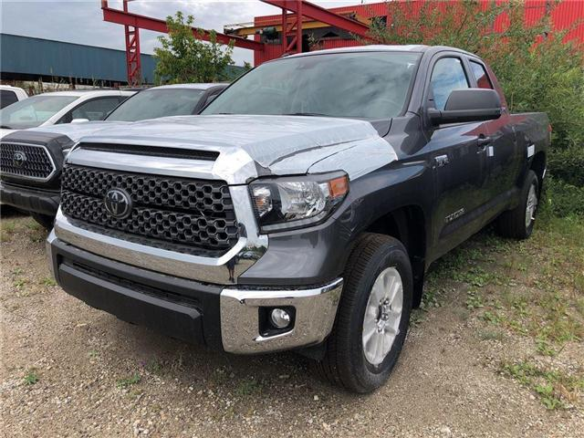 2018 Toyota Tundra SR5 Plus 5.7L V8 (Stk: 768563) in Brampton - Image 1 of 5