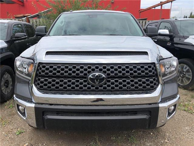 2018 Toyota Tundra SR5 Plus 5.7L V8 (Stk: 768563) in Brampton - Image 2 of 5