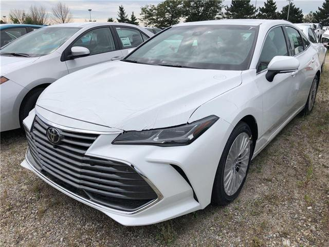 2019 Toyota Avalon Limited (Stk: 14460) in Brampton - Image 1 of 5
