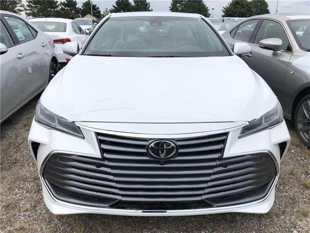2019 Toyota Avalon Limited (Stk: 14460) in Brampton - Image 2 of 5