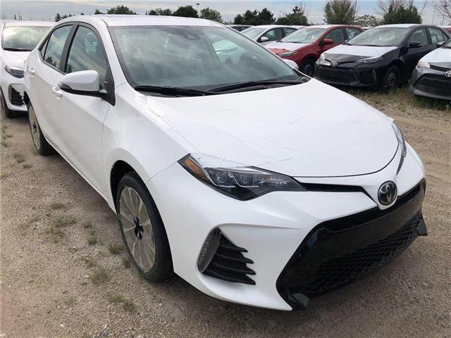 2019 Toyota Corolla SE (Stk: 162190) in Brampton - Image 2 of 4