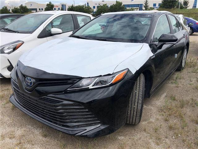 2018 Toyota Camry Hybrid LE (Stk: 507945) in Brampton - Image 1 of 5