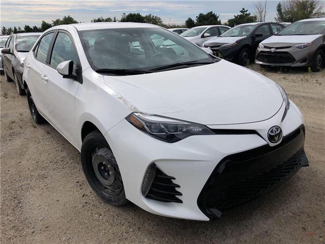 2019 Toyota Corolla SE (Stk: 156660) in Brampton - Image 2 of 5