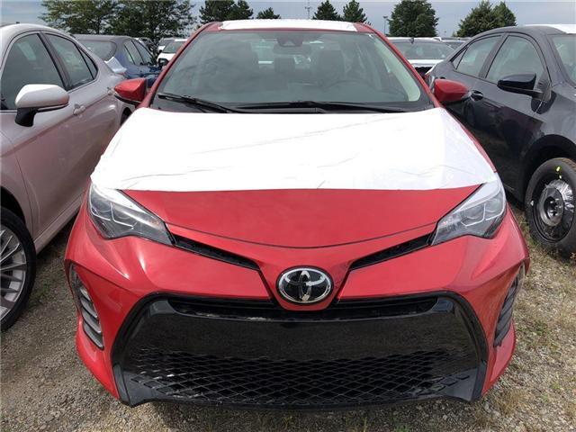 2019 Toyota Corolla SE (Stk: 168111) in Brampton - Image 2 of 5