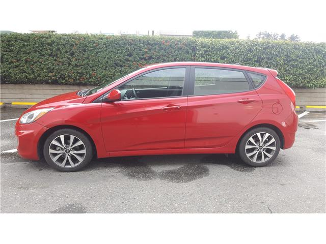 2017 Hyundai Accent LE (Stk: G0062) in Abbotsford - Image 2 of 18
