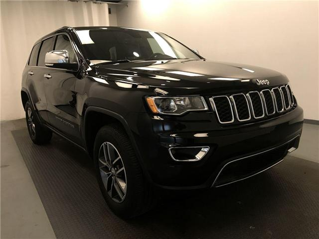 2018 Jeep Grand Cherokee Limited (Stk: 197693) in Lethbridge - Image 1 of 19