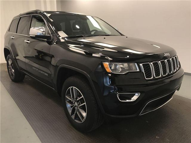 2018 Jeep Grand Cherokee Limited (Stk: 197693) in Lethbridge - Image 2 of 19